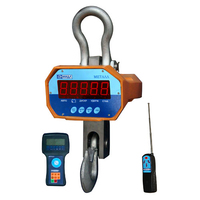 Весы крановые МИДЛ К 5000 ВРГ2ДА «Металл 1»