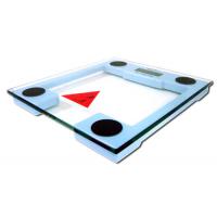 Весы напольные электронные домашние 3к813 «Здоровье»