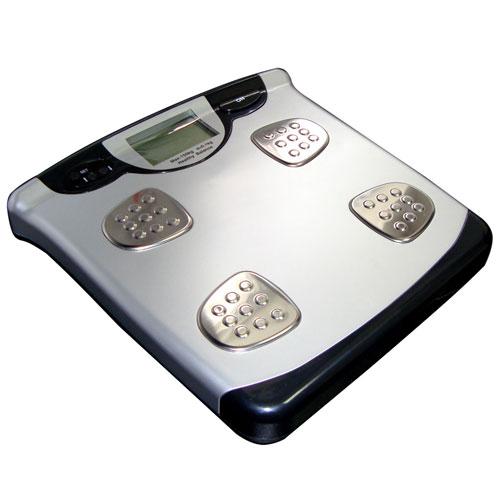 Весы-анализаторы жировой массы