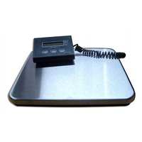 Весы бытовые электронные дачные 10823 (150кг)