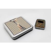 Весы медицинские напольные ВМЭН-150-50/100-Д2-А  (батарейки)