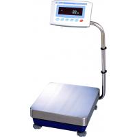 Весы лабораторные напольные AND GP-100K, влагозащищенные