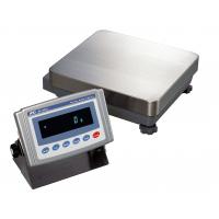 Весы лабораторные напольные AND GP-100KS, влагозащищенные