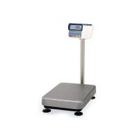 Весы товарные платформенные AND HW-200KGV