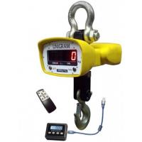 Крановые весы Unigram КВ-5000К, с ПДУ180