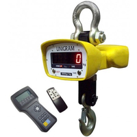 Крановые весы Unigram КВ-5000К, с ПДУ280