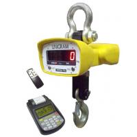 Крановые весы Unigram КВ-5000К, с ПДУ580