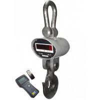 Весы крановые Unigram КВ-М-50Т, индустриальные с ПДУ280 (морозостойкие)