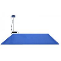 Весы платформенные врезные в пол ВСП4-3000.2 В9 (1000х1000)