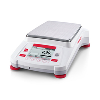 Весы лабораторные OHAUS Adventurer AX4202/E