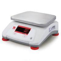 Весы порционные влагозащищенные OHAUS Valor V22PWE3T