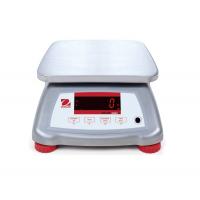 Весы порционные влагозащищенные OHAUS Valor V22XWE1501T, из нержавейки