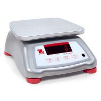 Весы порционные влагозащищенные OHAUS Valor V41XWE3T, из нержавейки