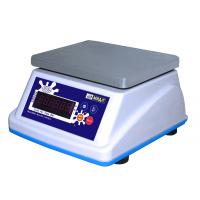 Весы влагоустойчивые МИДЛ МТ 30 В1ДА (5/10; 210х175) «СВ-Батискаф»