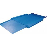 Весы платформенные с пандусами ВСП4-600.2 H9 (1250х1250)