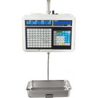 Весы торговые с печатью этикеток CAS CL-5000J-15IH, подвесные