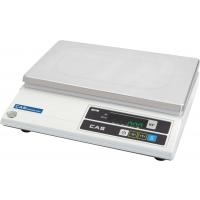 Весы CAS AD 10h - весы порционные электронные