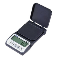 Весы бытовые портативные карманные CAS RE-260 500г
