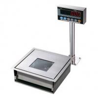 Встраиваемые торговые сканер-весы CAS PDS-15