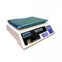 Весы фасовочные электронные МИДЛ МТ 6 ВЖА (1/2; 230x330) «Базар»