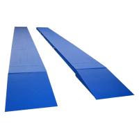 Автомобильные подкладные весы поосного взвешивания ВАЛ-М 15-2,5