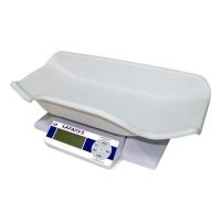 Весы для новорожденных МИДЛ МП 20ВЖА (5/10; Р) «Карапуз. Я Расту», трансформер