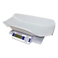 Весы для новорожденных МИДЛ МП 30ВЖА (5/10; Р) «Карапуз. Я Расту», трансформер