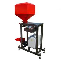 Дозатор ДОН (КМ)-50(Ш), шнековый для фасовки в клапанные мешки 5-50кг (пневмо)