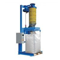 Дозатор ДОН (МКР)-1500, для фасовки в мешки МКР 500-1500кг (пневмо)
