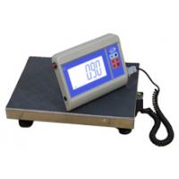 Весы медицинские МИДЛ МП 150 ВДА (20/50; Р) ХМ7(30х30) «Здоровье»  авто, без стойки