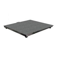 Мера ВТП-П-4-2/0,6-1 (100/200; 1250x1500), нержавеющая сталь