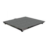 Мера ВТП-П-4-2/1,5-1 (200/500; 1500x1500), нержавеющая сталь