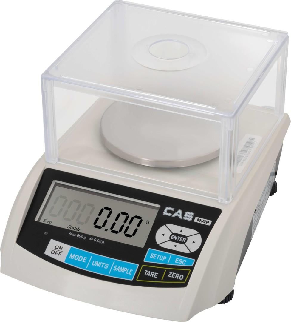 Весы лабораторные CAS