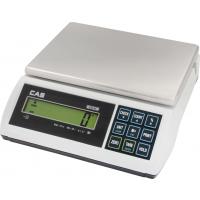 Весы порционные системные CAS ED-3H, высокоточные