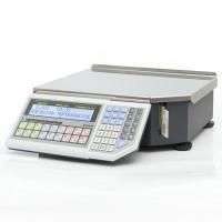 Весы с печатью этикеток ШТРИХ-ПРИНТ ФI 15-2.5 Д2И1 (v.4.5) (2 Мб!) (ГОСТ Р 53228)