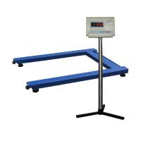 Весы паллетные ВСП4-1000.2 П9