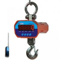 Весы крановые МИДЛ К 3000 ВРДА «Металл 1»