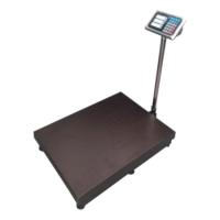 Весы бытовые товарные GreatRiver DA-6080  (600кг/100г) LCD