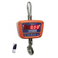Весы крановые Мидл К 300 ВИДА «Металл» (IP65)