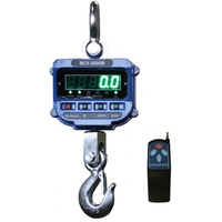 Крановые весы электронные ВСК-3000В
