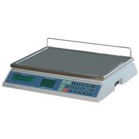 Весы торговые системные Меркурий 313 c RS-232 и micro-USB, АКБ