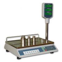 Весы торговые системные Меркурий 315 c RS-232 и micro-USB, АКБ