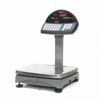 Весы торговые электронные Штрих М 5Т 15-2.5