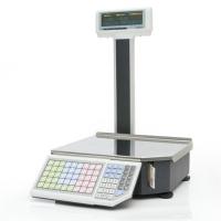 Весы с печатью этикеток ШТРИХ-ПРИНТ M 15-2.5 Д1И1 (v.4.5) (2 Мб!) (ГОСТ Р 53228)