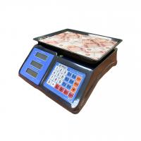 Весы торговые электронные МИДЛ МТ 30 МЖА (5/10; 300x235) «Алтын Тарази»