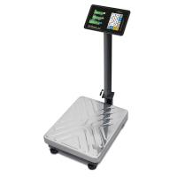 Весы товарные торговые M-ER 333ACP-60.20 «TRADER», LCD