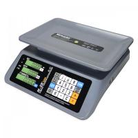Весы торговые электронные M-ER 321AC-32.5 LCD «Margo»