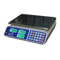 Весы торговые электронные МИДЛ МТ 30 МЖА (5/10; 355х235) «Олимп 1ур»