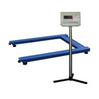 Весы паллетные ВСП4-5000.2 П9