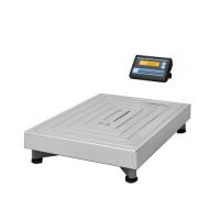 Весы товарные электронные Штрих МП 150-20.50 АГ1 Лайт без стойки